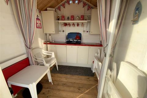 Studio for sale - Beach Hut, Friars Cliff, Christchurch, Dorset, BH23