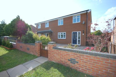 3 bedroom semi-detached house to rent - Gresty Road, Crewe