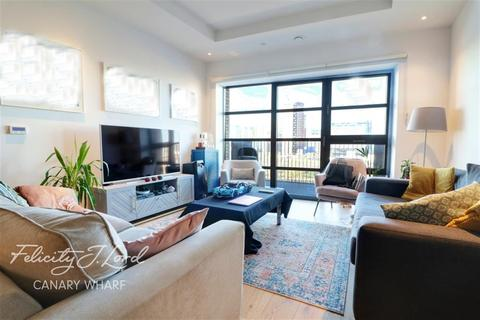 2 bedroom flat to rent - Astell House, E14