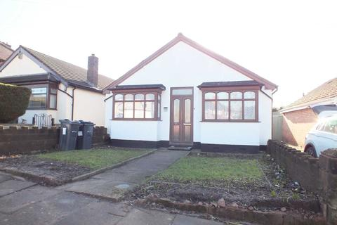 2 bedroom bungalow to rent - Fairholme Road, Hodge Hill