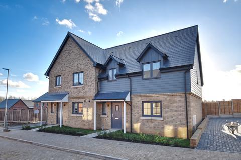 3 bedroom semi-detached house for sale - Brook Grove Development, Bishop's Stortford