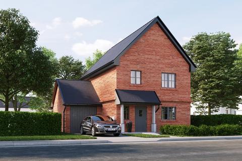 3 bedroom detached house for sale - Brook Grove Development, Bishop's Stortford