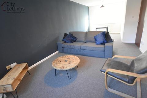 3 bedroom end of terrace house to rent - Arboretum Nottingham NG7
