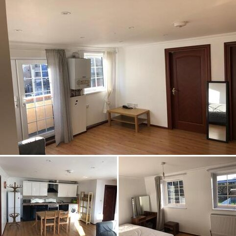3 bedroom flat to rent - Stanway Street, Hoxton, Hackney, London N1