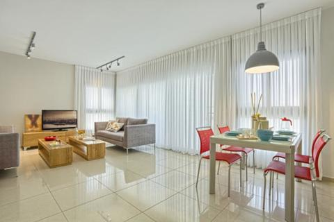 2 bedroom apartment for sale - Exquisite Avenham St Apartment