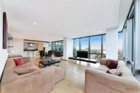 2 bedroom apartment to rent - West India Quay