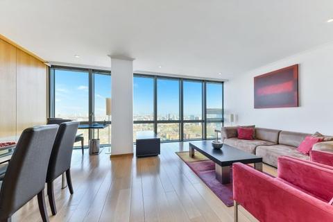 2 bedroom apartment to rent - West India Quay
