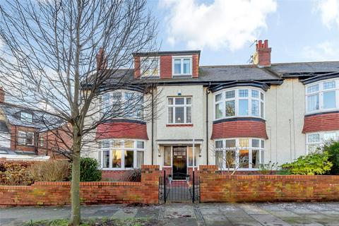 4 bedroom semi-detached house for sale - Moor Place, Gosforth, Newcastle Upon Tyne, Tyne & Wear