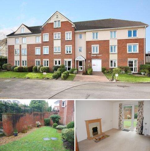 1 bedroom retirement property for sale - Regal Court, Trowbridge