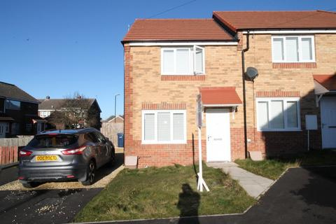 2 bedroom end of terrace house for sale - Henry Street, Hetton Le Hole