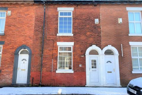 2 bedroom terraced house to rent - Armstrong Street,  Preston, PR2
