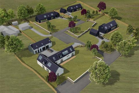 Plot for sale - The Neuk Plot 4, Lundie, Dundee, Angus