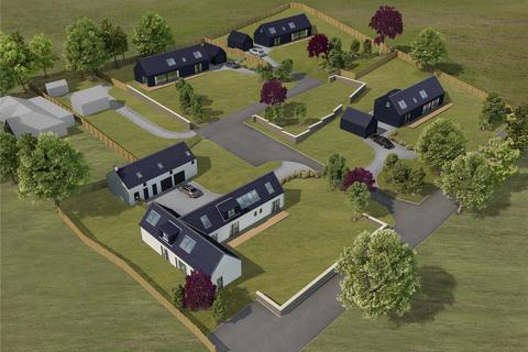 Land for sale - The Neuk Plot 2, Lundie, Dundee, Angus