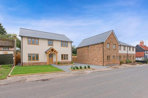 4 bedroom detached house for sale - The Hollies, Buntingford, SG9