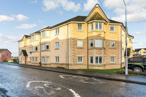 2 bedroom flat - 27G Osprey Crescent, Dunfermline, KY11 8JP