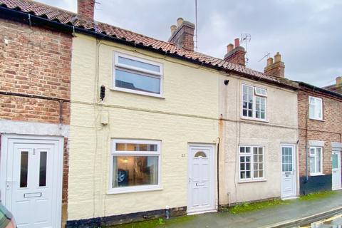 2 bedroom terraced house for sale - Adelphi Street, Driffield