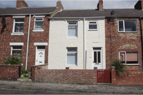 3 bedroom terraced house to rent - Hylton Terrace, Pelton, Chester Le Street