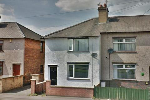 3 bedroom end of terrace house to rent - Raynesway, Alvaston