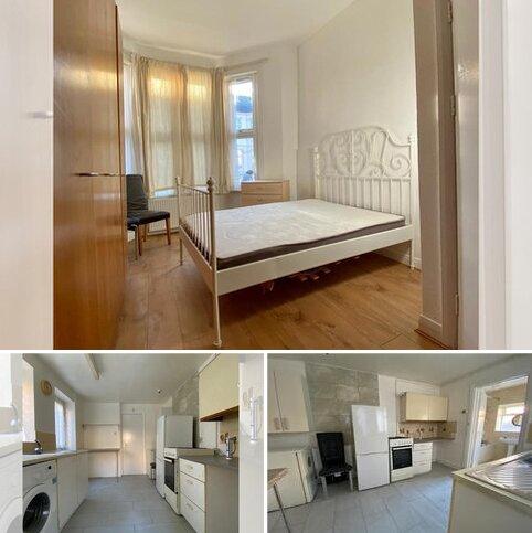 1 bedroom ground floor flat to rent - Hillside Road, London
