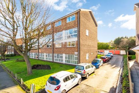 2 bedroom maisonette for sale - Manor Road, Sidcup, DA15 7HU