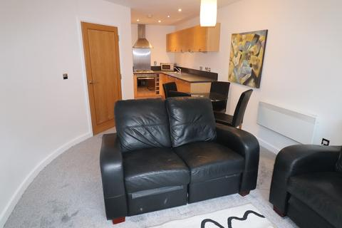 1 bedroom apartment to rent - JQ One, George Street, Birmingham