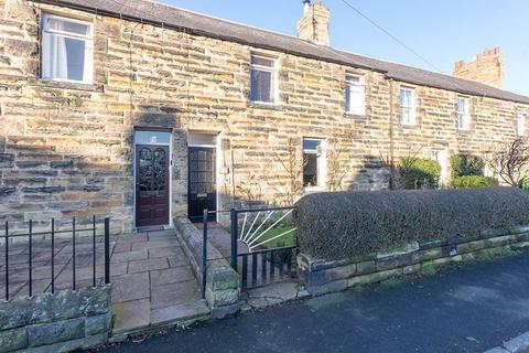 3 bedroom terraced house - Swansfield Park Road, Alnwick