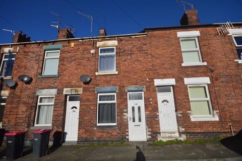 2 bedroom terraced house to rent - Goosebutt Street, Parkgate
