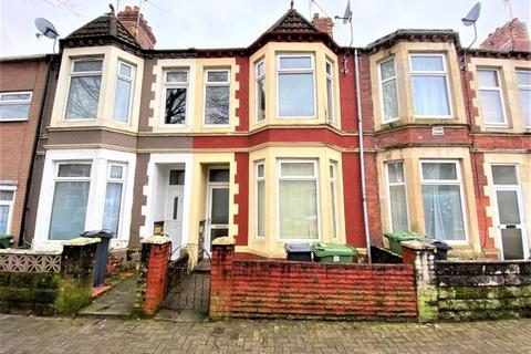 3 bedroom terraced house for sale - Clarence Place Cardiff Bay Cardiff CF10 5GW