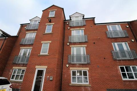 2 bedroom apartment to rent - Dovedale Court, Seaham, County Durham, SR7