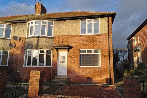 2 bedroom flat to rent - Wych Elm Crescent, High Heaton