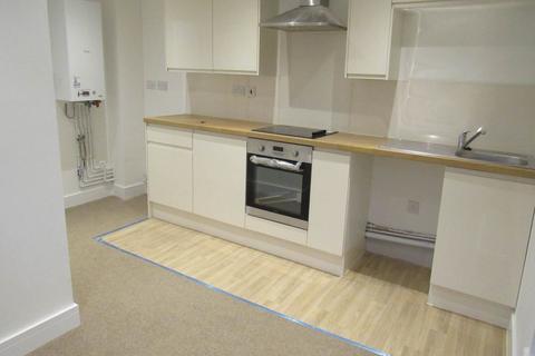 1 bedroom flat - Gloucester Road North, Filton, Bristol