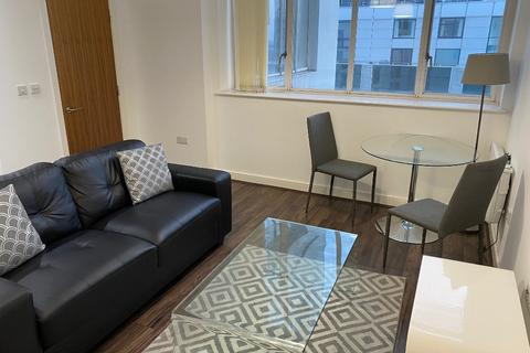 1 bedroom flat for sale - The Strand, City Centre, Liverpool, L2 0PP
