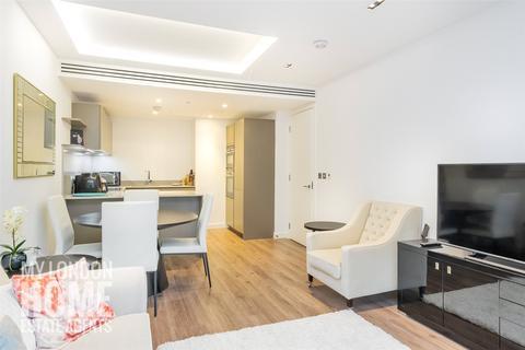 2 bedroom apartment for sale - Satin House, Goodmans Fields, Aldgate East, E1