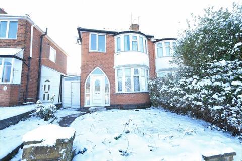 3 bedroom semi-detached house for sale - Rocky Lane, Great Barr, Birmingham