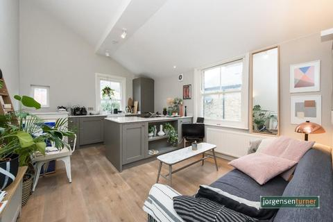 1 bedroom flat for sale - Ormiston Grove, Shepherd's Bush, London, W12 0JS