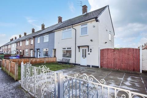 3 bedroom terraced house for sale - Cassley Road, Liverpool