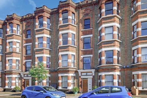 1 bedroom flat to rent - Kingwood Road, Fulham, London, SW6 6SW
