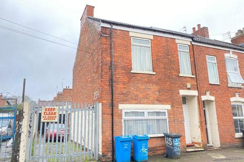 4 bedroom end of terrace house for sale - Sharp Street, Kingston upon Hull, HU5 2AE