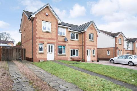 3 bedroom semi-detached house for sale - Findochty Street, Garthamlock, G33 5DD