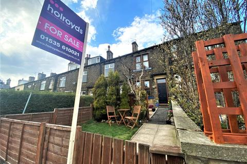 3 bedroom terraced house for sale - Victoria Street, Oakworth, KEIGHLEY, West Yorkshire, BD22