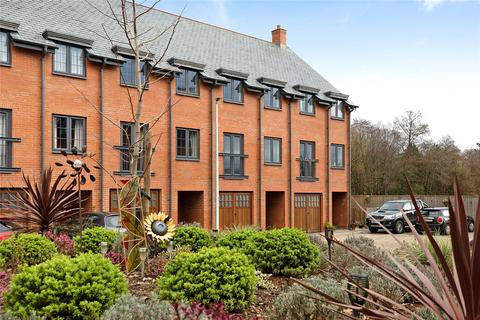 3 bedroom terraced house for sale - Soby Mews, Bovey Tracey, Newton Abbot, Devon, TQ13