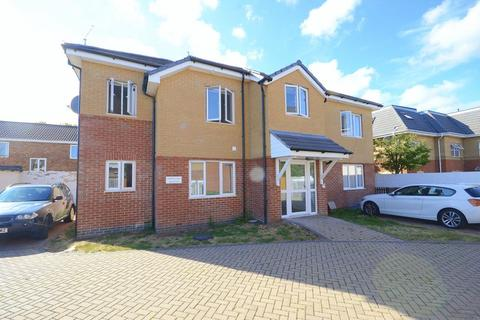 1 bedroom apartment for sale - Avon Close, Bournemouth