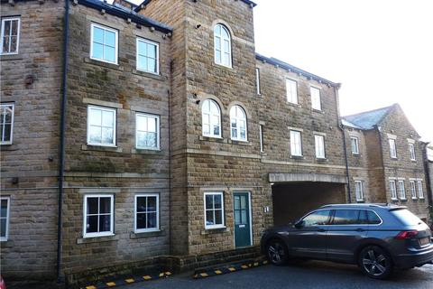 1 bedroom apartment for sale - Woodcote Fold, Oakworth, Keighley
