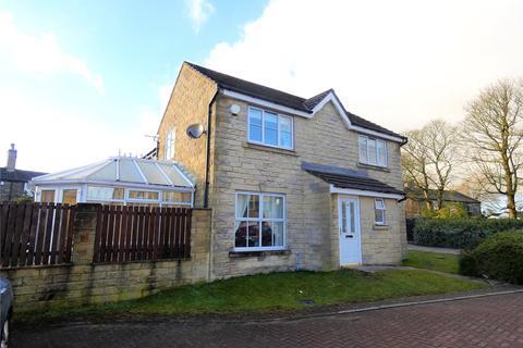 3 bedroom detached house for sale - Winscar Avenue, Clayton Heights, Bradford, BD6