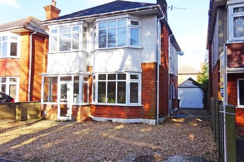 4 bedroom house for sale - Detached House. Vicarage Road, Moordown, Bournemouth, BH9