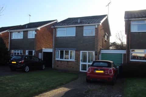 3 bedroom property to rent - Bradshaw Way, Parkside, Stafford, ST16 1TH