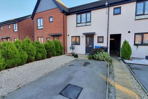 2 bedroom terraced house for sale - Callerton Street, Hull