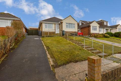 3 bedroom detached bungalow for sale - Downsway, Salisbury.                                                          * VIDEO TOUR *