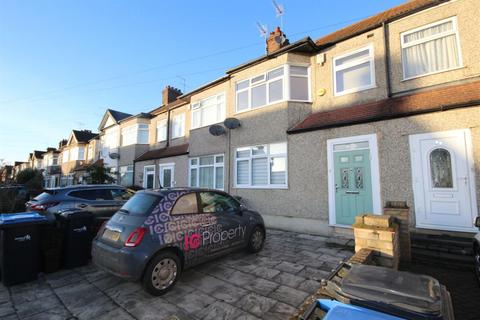 3 bedroom terraced house to rent - Preston Gardens, Enfield