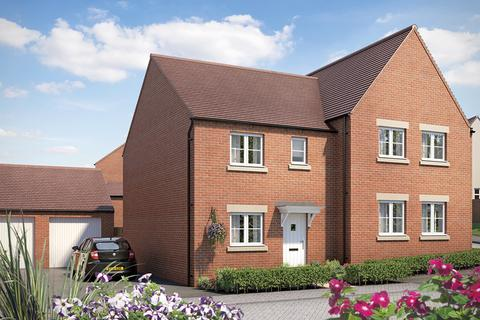 3 bedroom semi-detached house for sale - Plot The Southwold 4156, The Southwold at Waterside Place, Waterside Place, Longford Park Road, Banbury OX15